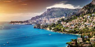 conscious travelling in Monaco