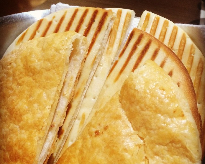 foodies guide to srinagar