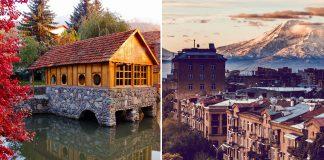 Explore Armenia Europe