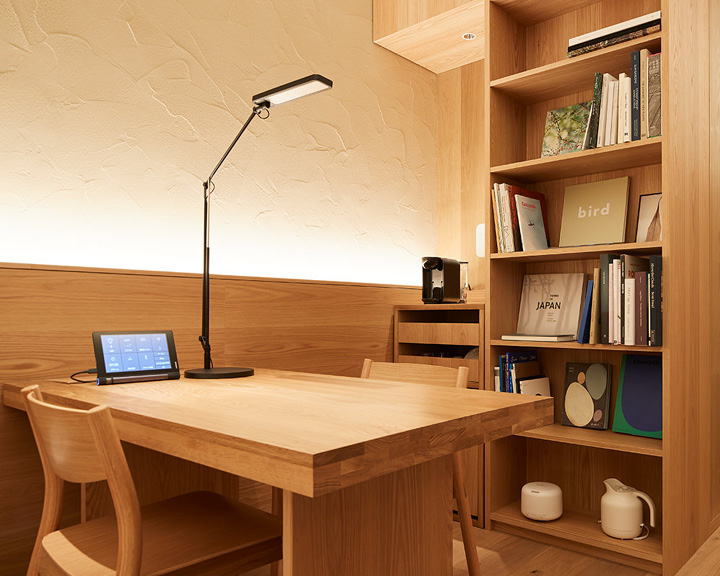 first muji hotel in japan