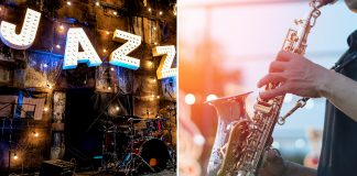Jaipur International Jazz & Blues Festival