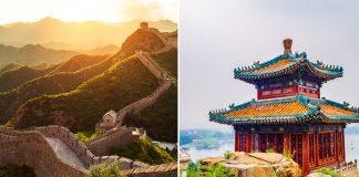 Explore Beijing