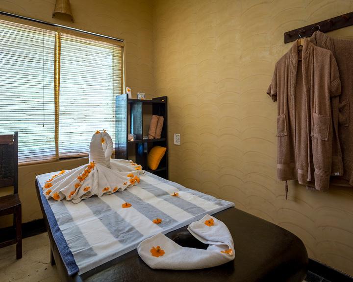 King's Lodge Bandhavgarh