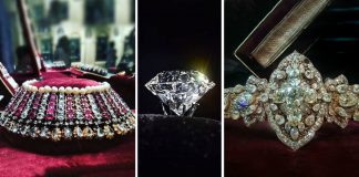 Nizam's Jewellery Collection