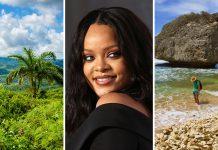 Rihanna's Birthplace Barbados