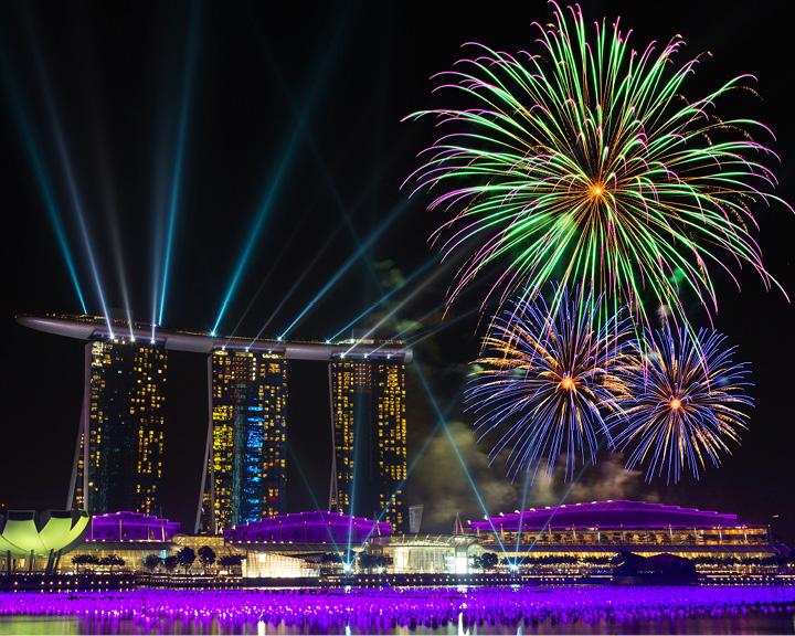Socialise In Singapore
