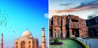 Indian Travel Itinerary For Architect