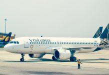 Vistara Airlines International