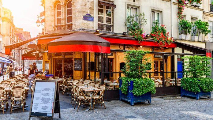 Inspiring Cafes Around The World