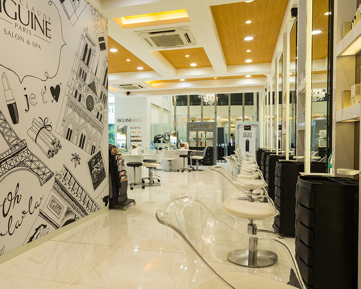 Jean-Claude Biguine Salon & Spa