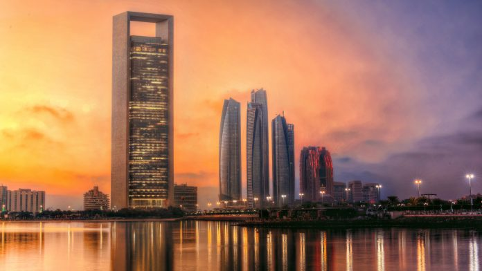 Abu Dhabi's First Hindu Temple