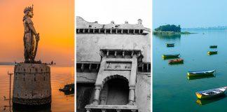 Explore Bhopal