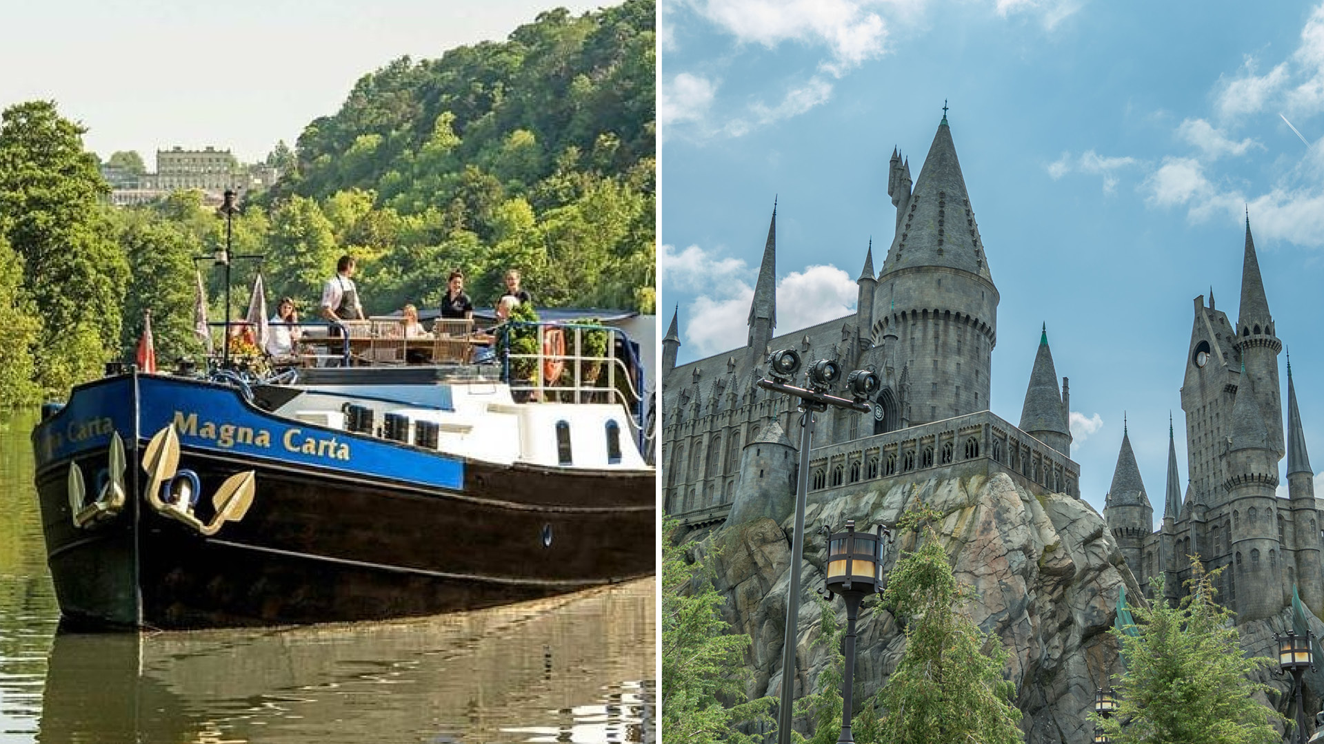 Harry Potter Cruise 2020.This Harry Potter Cruise Is What Dream Vacations Are Made Of