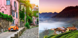 Healthiest cities on the world