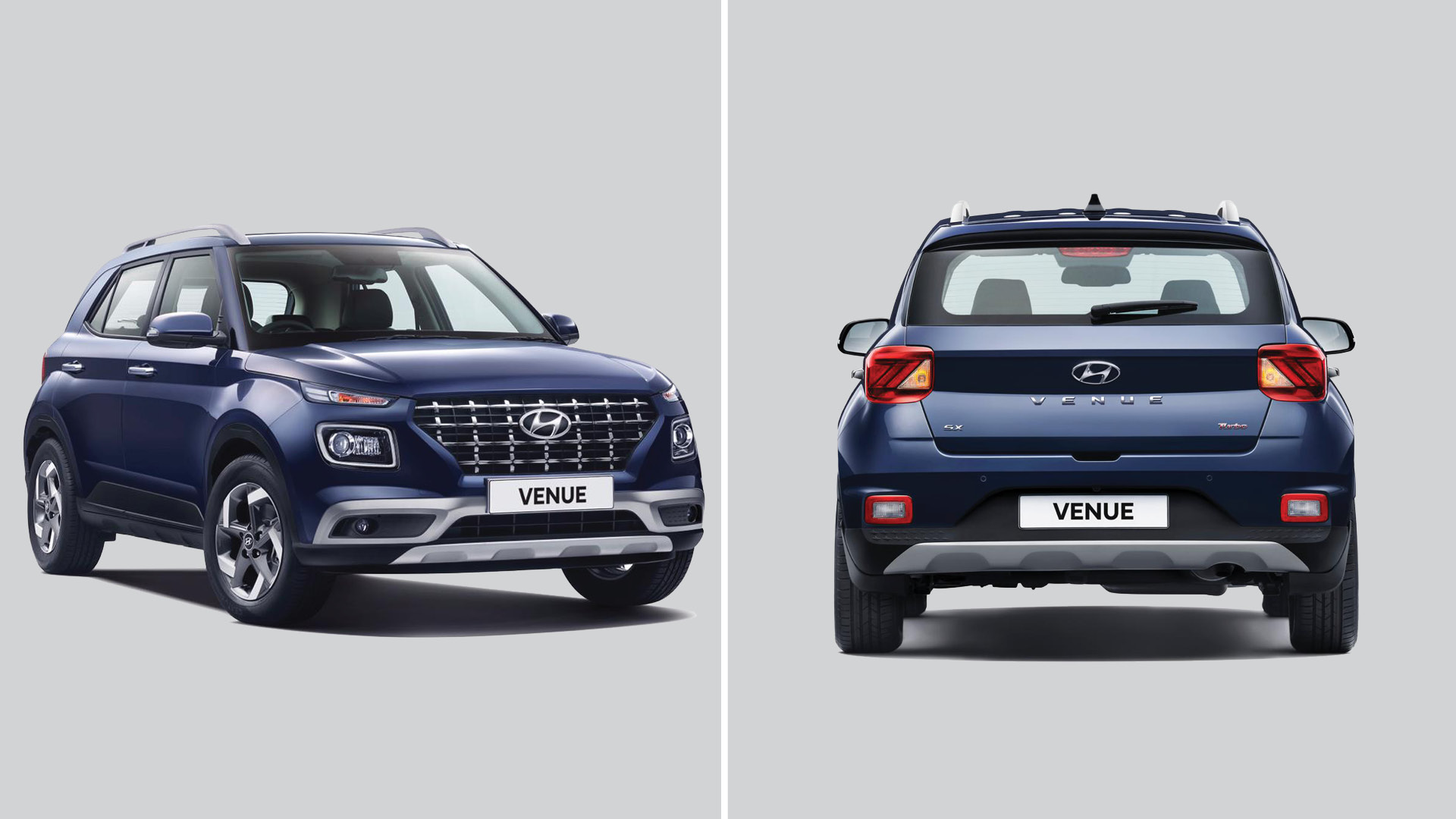 Why The Hyundai Venue Should Be Your Next Car On A Road Trip