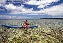 Jaco Island In Timor Leste