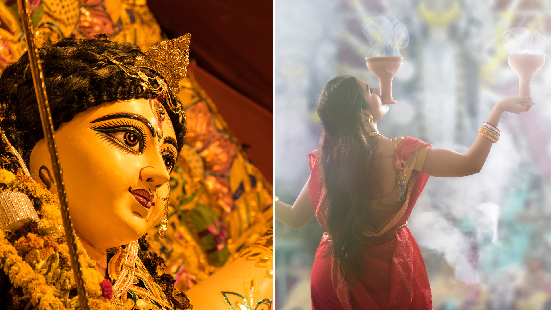 Kolkata S Durga Puja Gets Nominated For The Unesco Heritage List