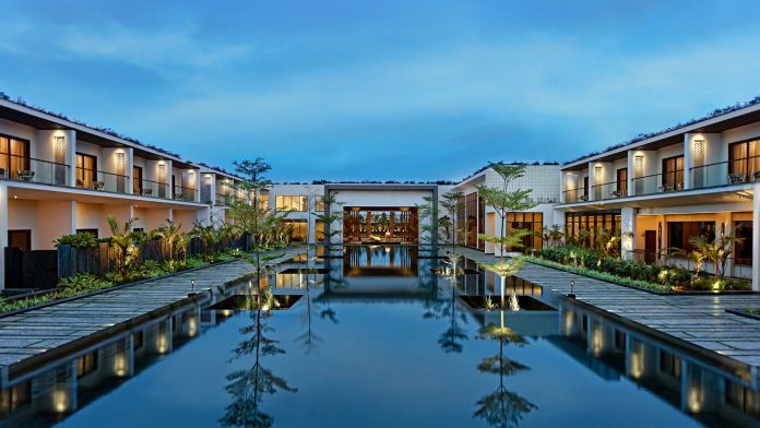 Sheraton Grand Resort & Spa