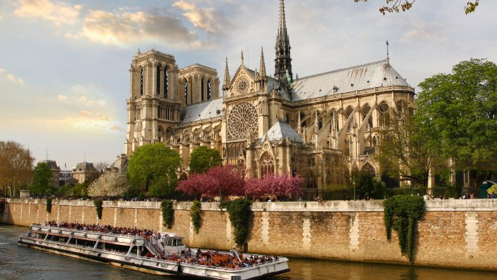 Here Are 5 Things You Didn't Know About Notre-Dame Cathedral