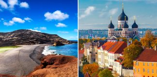 Offbeat Places in Europe