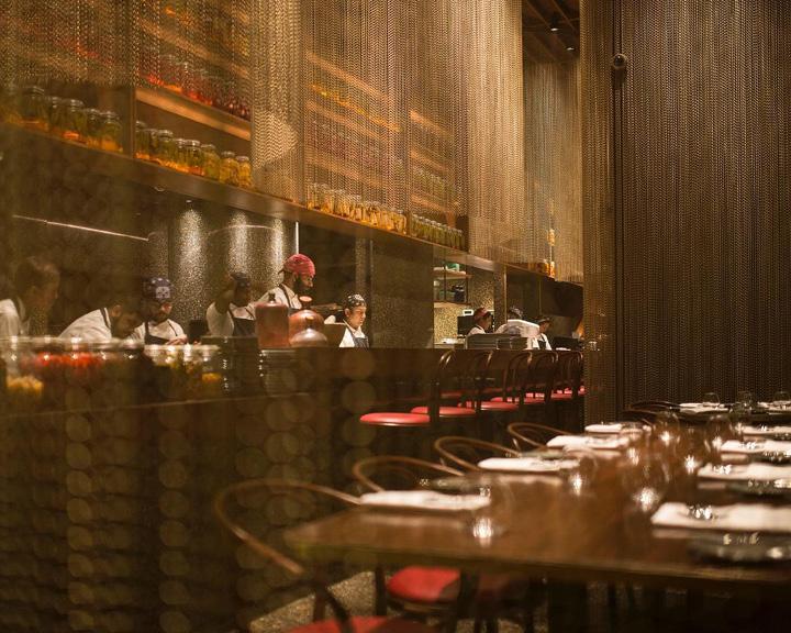 Qualia restaurant in mumbai