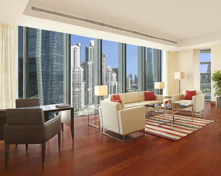 Oberoi Hotels & Resorts in UAE