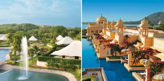 Summer Holiday With Oberoi