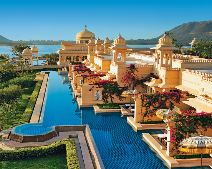 Unforgettable Summer Holiday With Oberoi