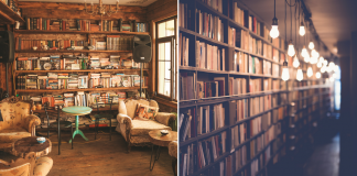 The Oldest Libraries In Europe