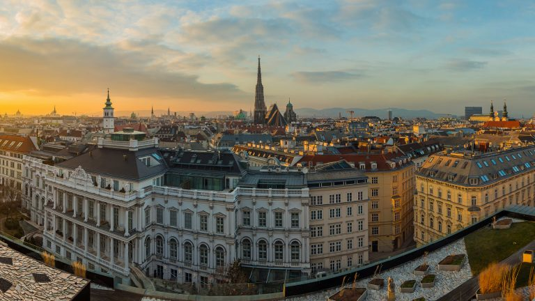 Explore The Best Of Art, Architecture & Culture In Just 2 Days In Vienna