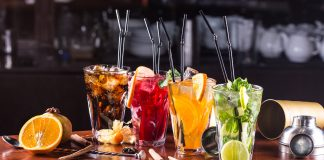 drinks you should never order