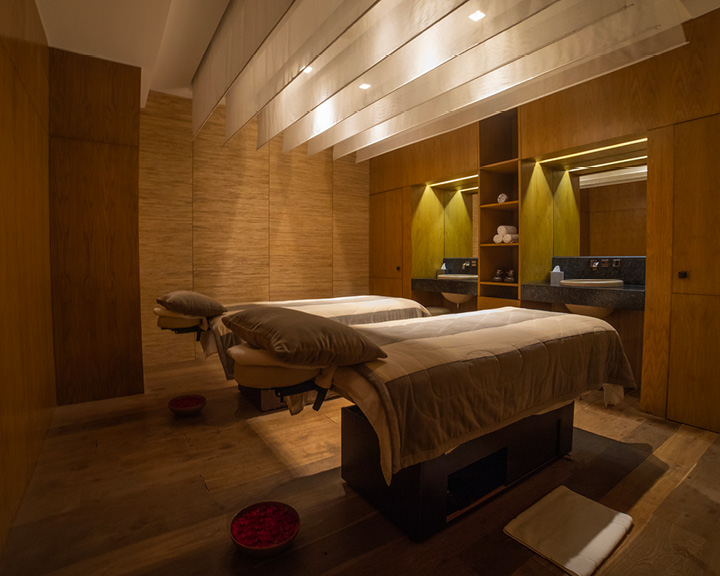 Andaz Spa