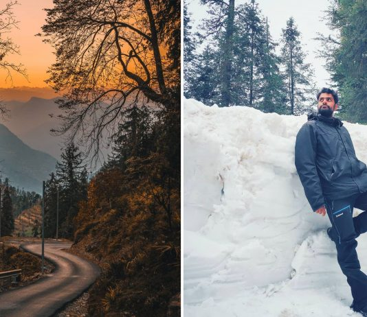 travel photographer abhinav chandel