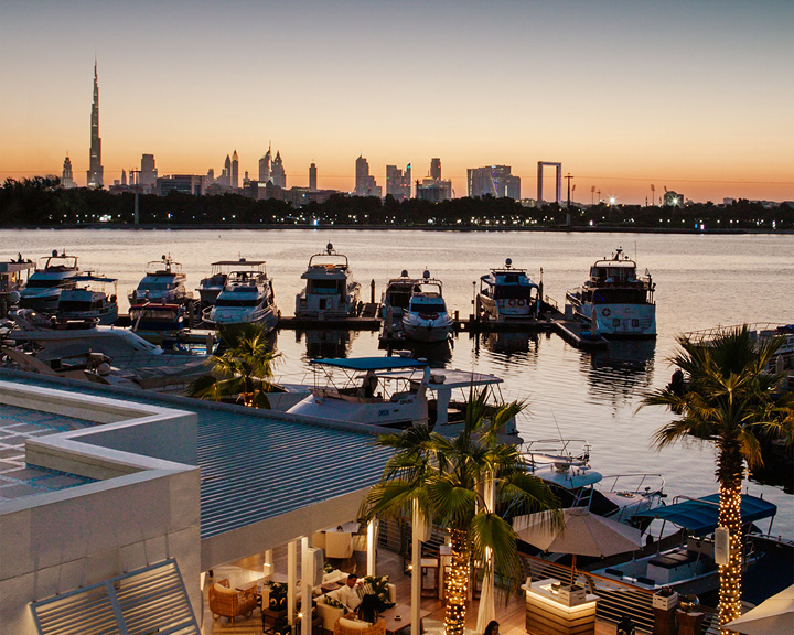 The Promenade At Park Hyatt Dubai