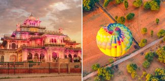 a day in Jaipur