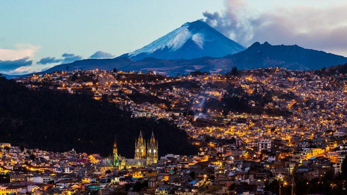 Ecuador's hidden gems