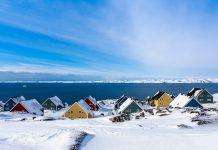 Explore Nuuk in Greenland