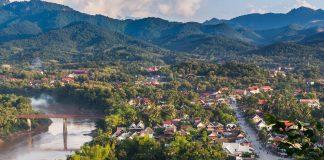 Luang Prabang UNESCO World Heritage Site
