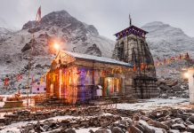 Travel To Kedarnath