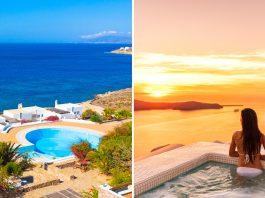 Boutique Hotels in Mykonos