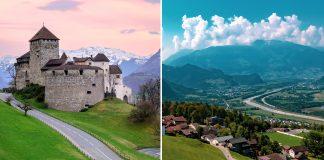 Explore Liechtenstein