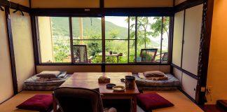 Micro-Homes In Japan
