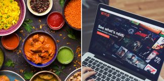 Indian Food Shows On Netflix