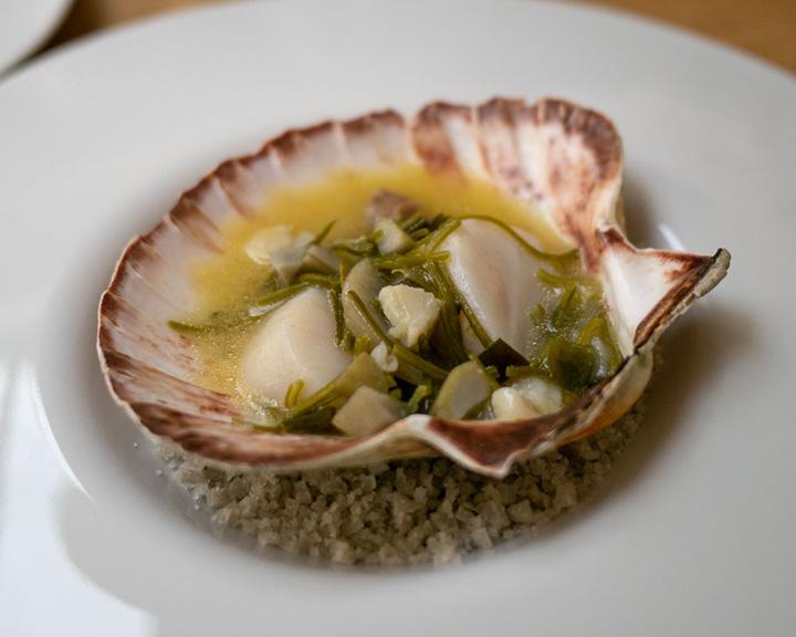 Parisian Platter