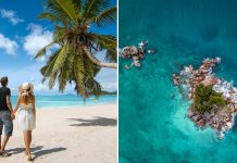 Seychelles romantic holiday