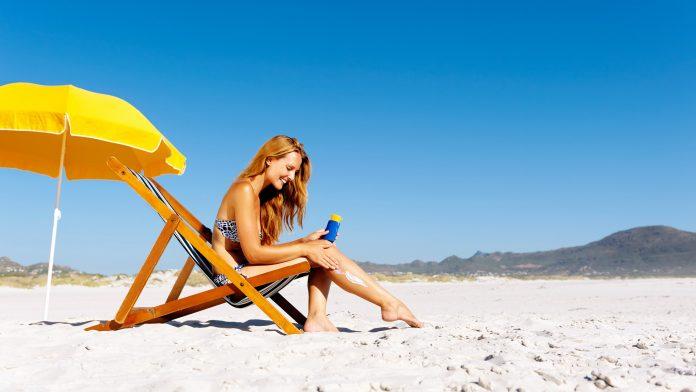 Skincare DIYs while travelling