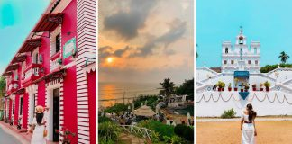 Weekend Guide To Goa