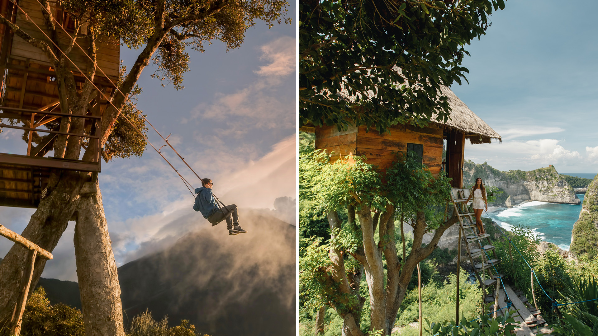 Always Wanted To Stay In A Tree House We Found The Best Ones For You