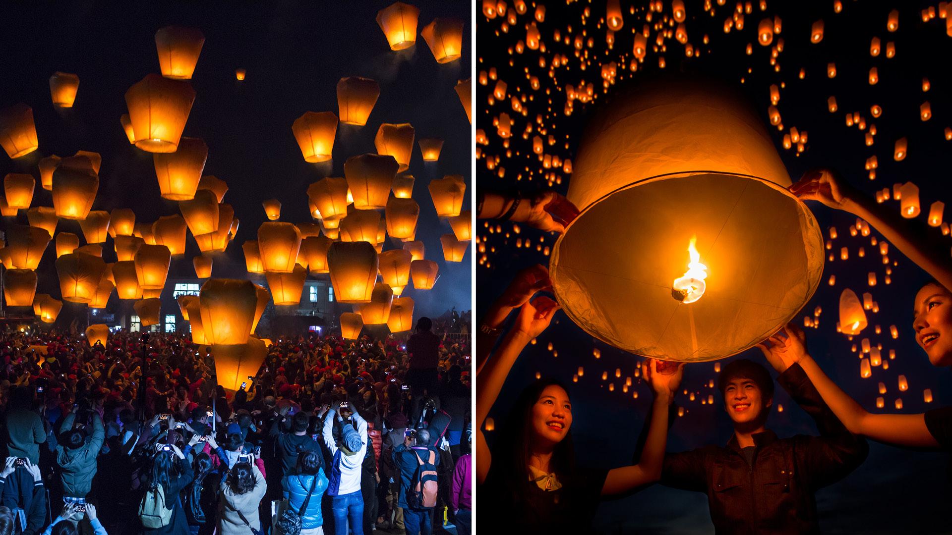 lantern festival - photo #14