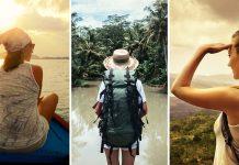 Travel Expeditions Undertaken By Women
